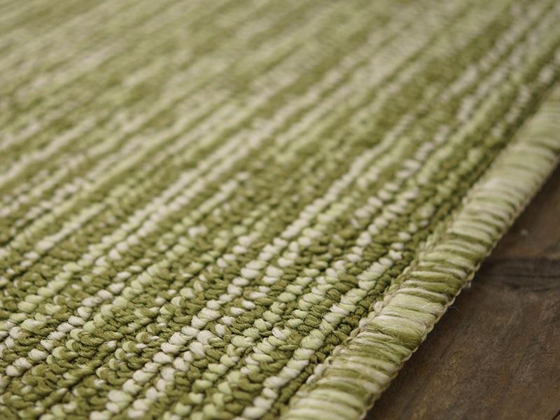 国産 防ダニ 洗えるカーペット 防炎