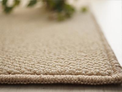 江戸間・本間、多様なサイズラインナップの100サイズカーペット特集はこちら