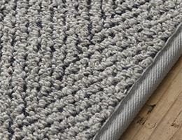 汚れに強いカーペット