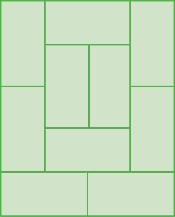 江戸間10畳サイズイメージ