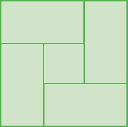 江戸間4.5畳サイズイメージ
