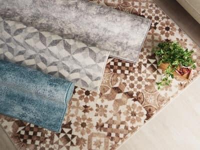 デザインカーペット