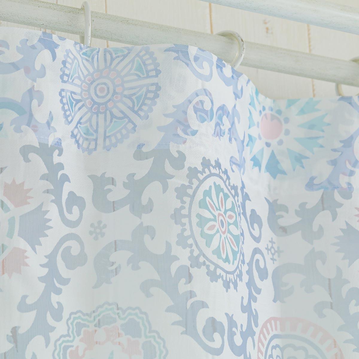 オパールレースカーテン『ピエラ』説明画像3