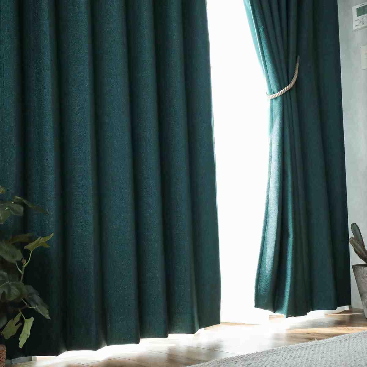 ドレープカーテン『メロウ』イメージ