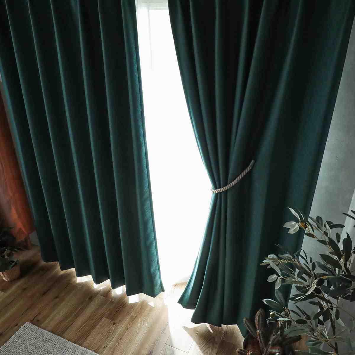 ドレープカーテン『メロウ』トップ画像2