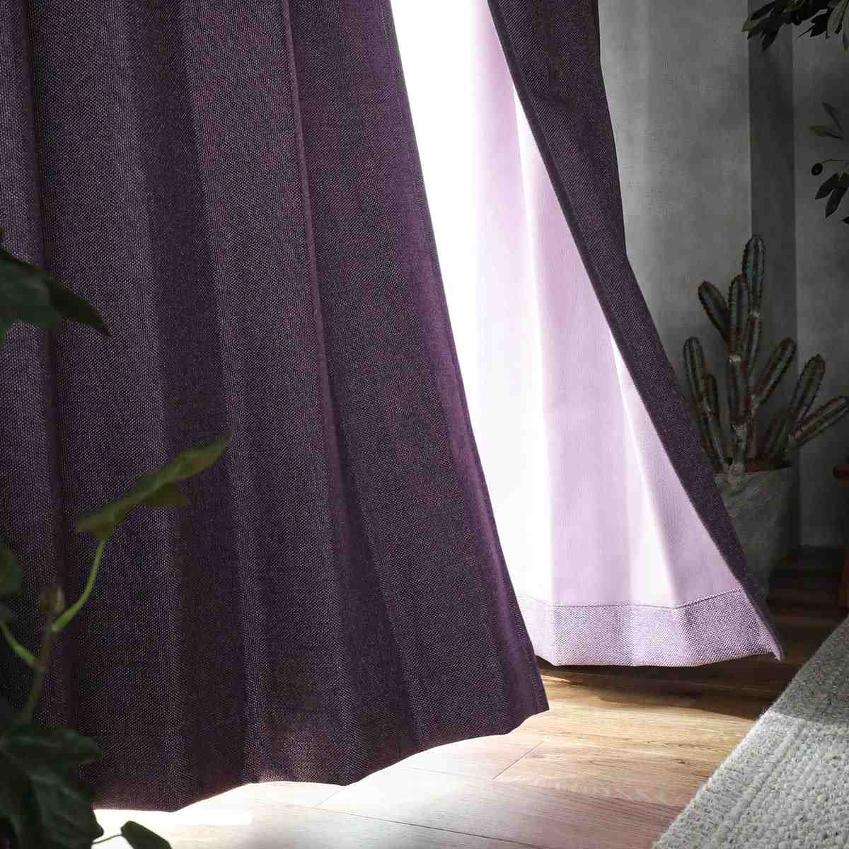 ドレープカーテン『メロウ』トップ画像