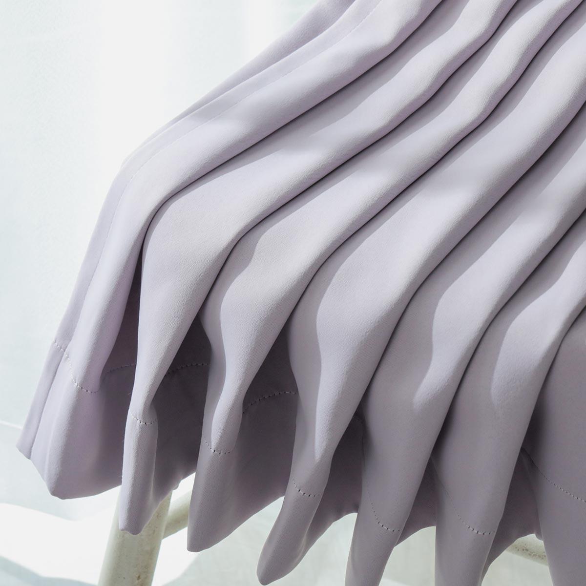 ドレープカーテン『遮光カーテン パレット』説明画像3