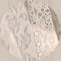 編みレース
