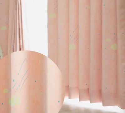 ナガレボシ ピンク