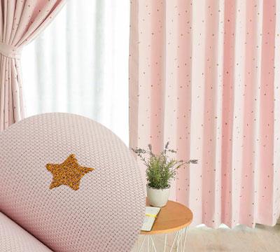 トゥインクル ピンク