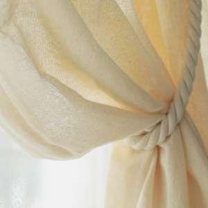 天然素材カーテン キラフ ホワイト02