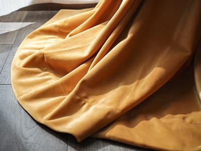 シャビーベルベット パールオレンジ画像2