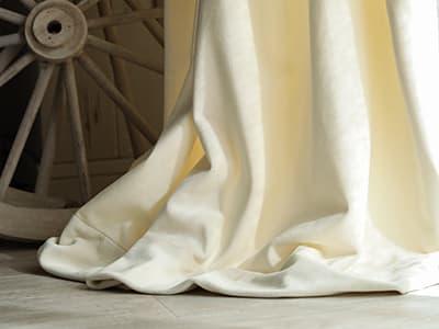 シャビーベルベット パールホワイト画像2