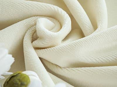 シャビーベルベット パールホワイト画像3