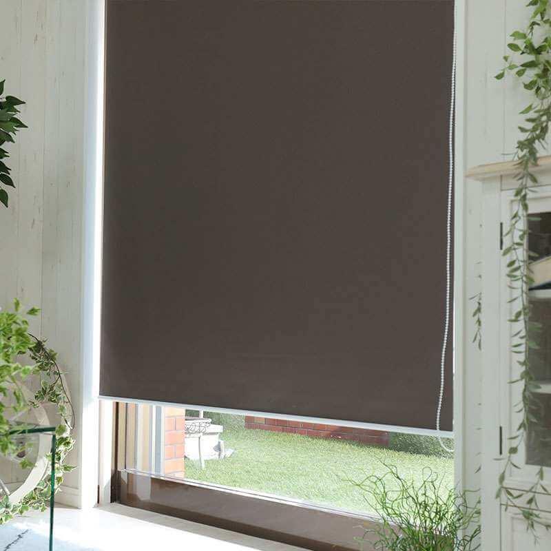 UVカットカーテン写真2