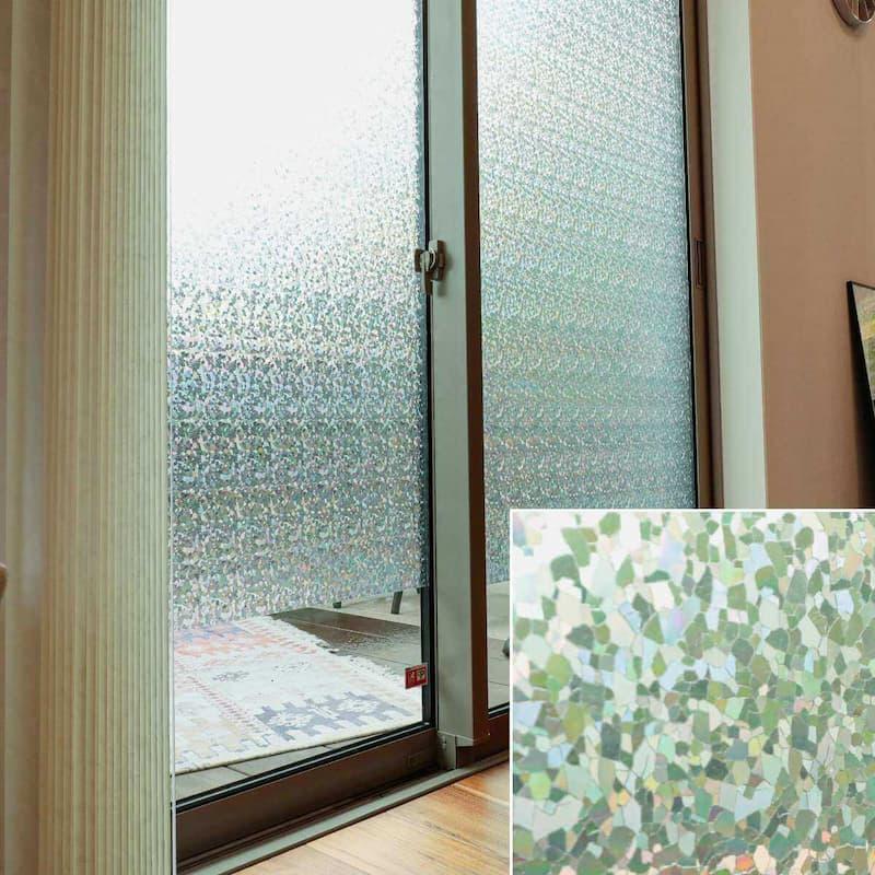 窓ガラスフィルム ファインオーロラ