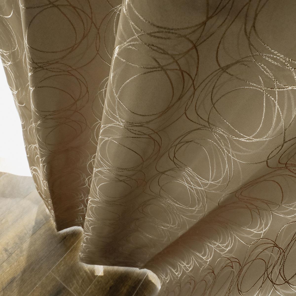 ドレープカーテン『遮光カーテン ティリオン』画像6