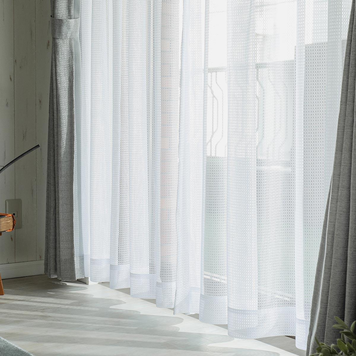 ドレープカーテン『プレオ』イメージ