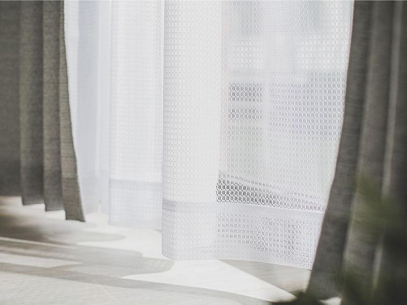 ドレープカーテン『プレオ』イメージ写真1