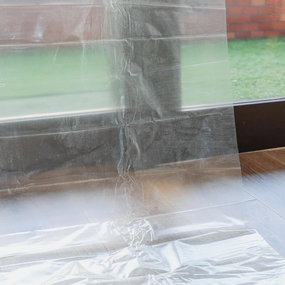 断熱カーテンライナー 抗菌・防カビ加工で安心
