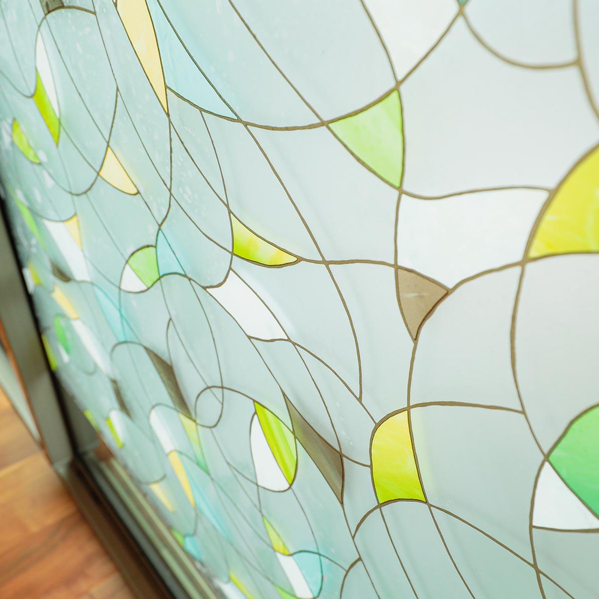 窓ガラスフィルム イメージ写真3