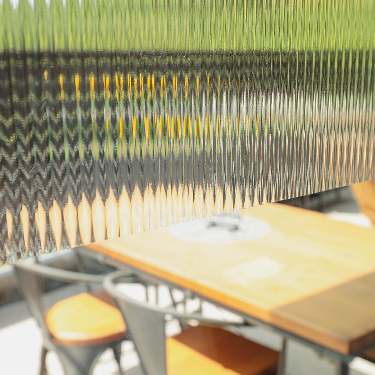 窓ガラスフィルム イメージ写真2