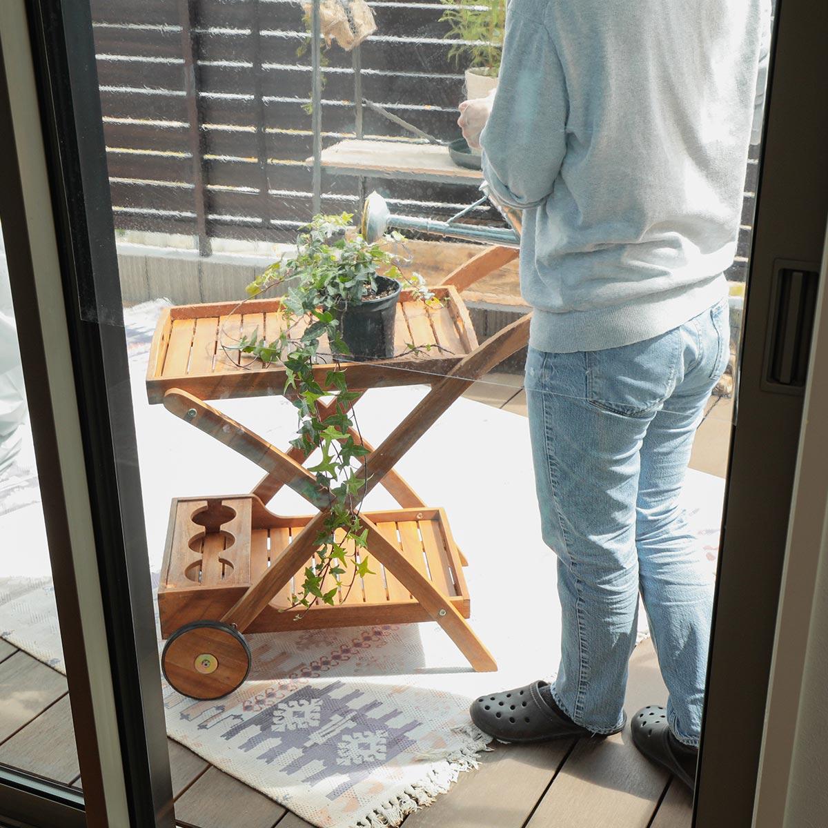 窓ガラスフィルム イメージ写真4