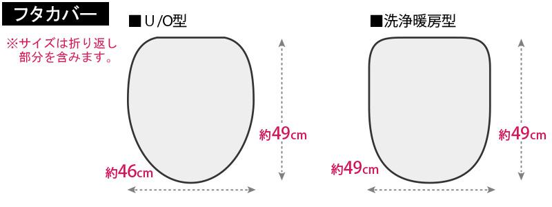 トイレタリーサイズ
