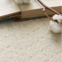 綿・綿混素材のラグ