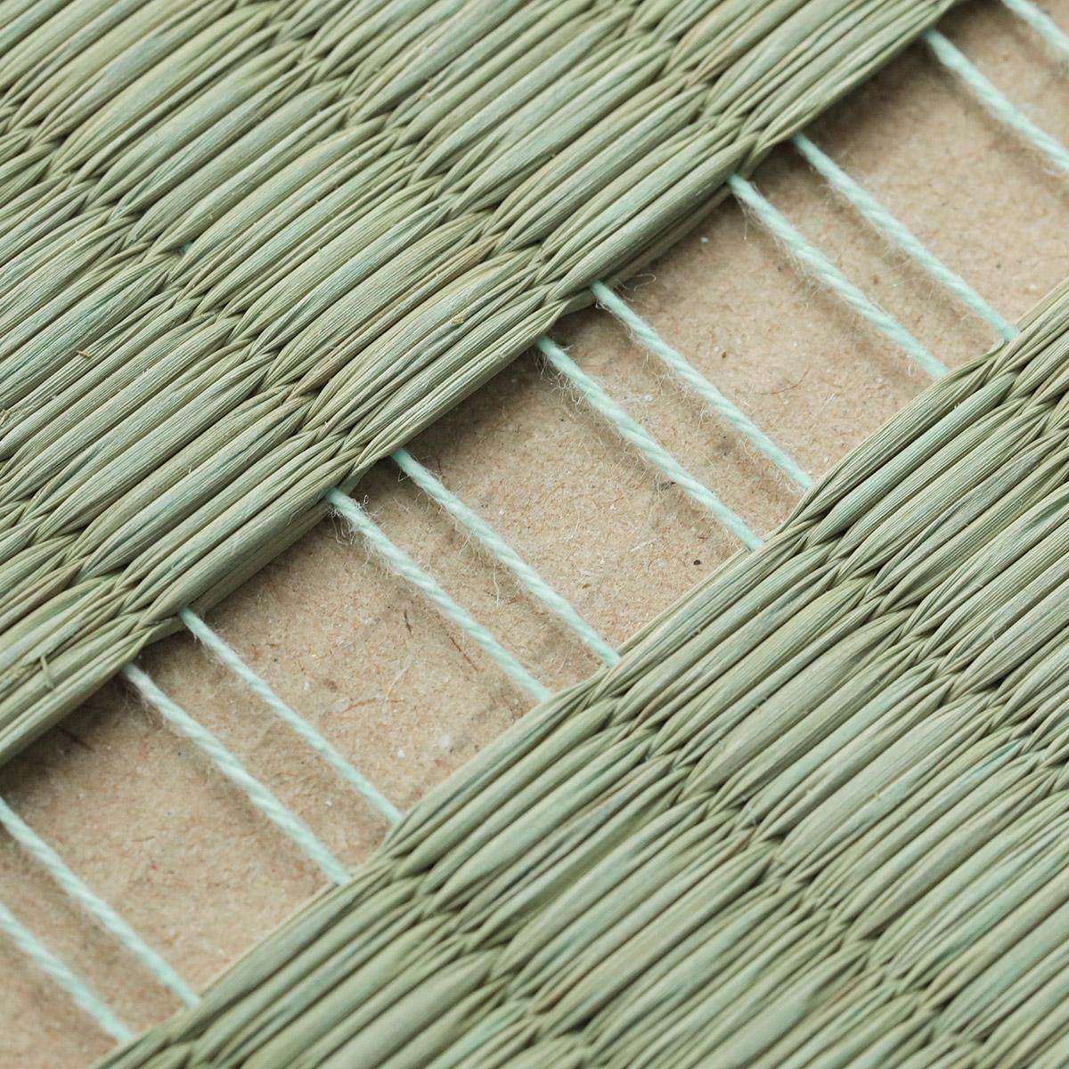 上敷き おさふね 織