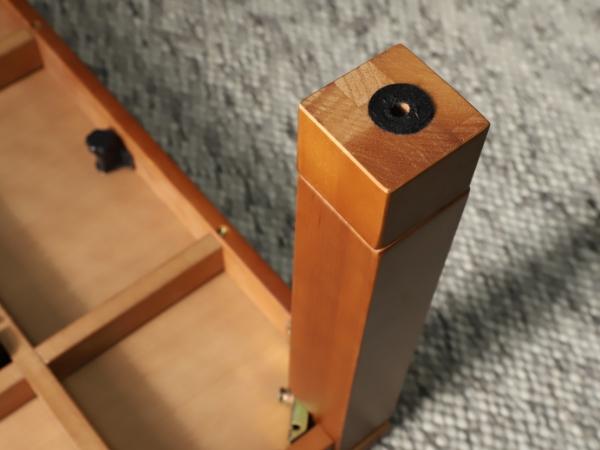 四角形こたつテーブル ハンク