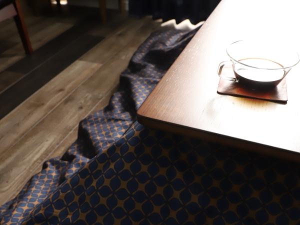 折り脚こたつテーブル ナック