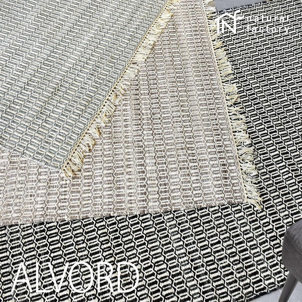 ALVORD アルフレスコアドベンチャーシリーズの輸入ラグ