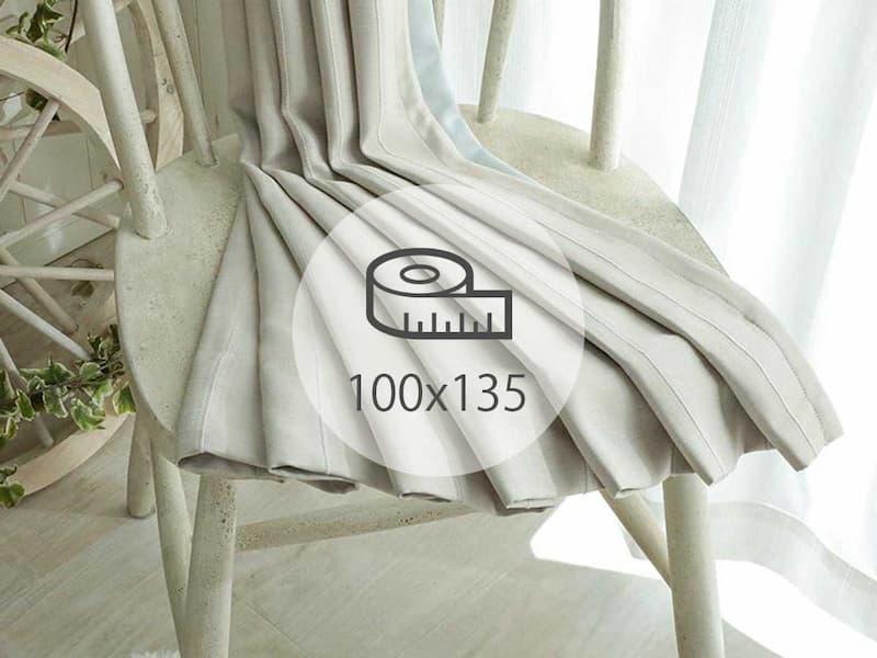 カーテン 100×135