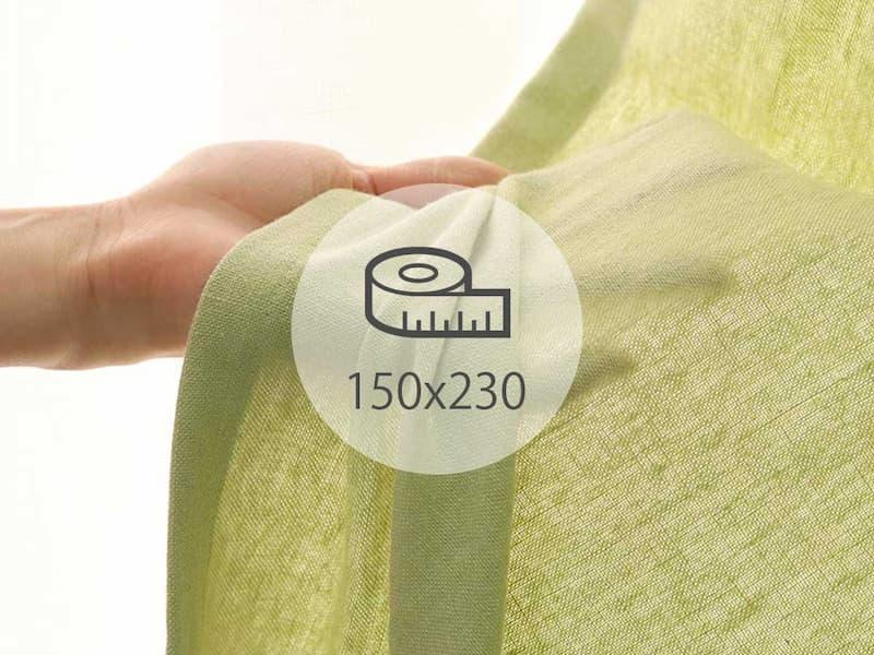 カーテン 150×210