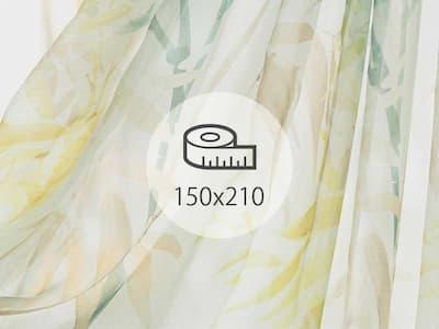 レースカーテン 150×210
