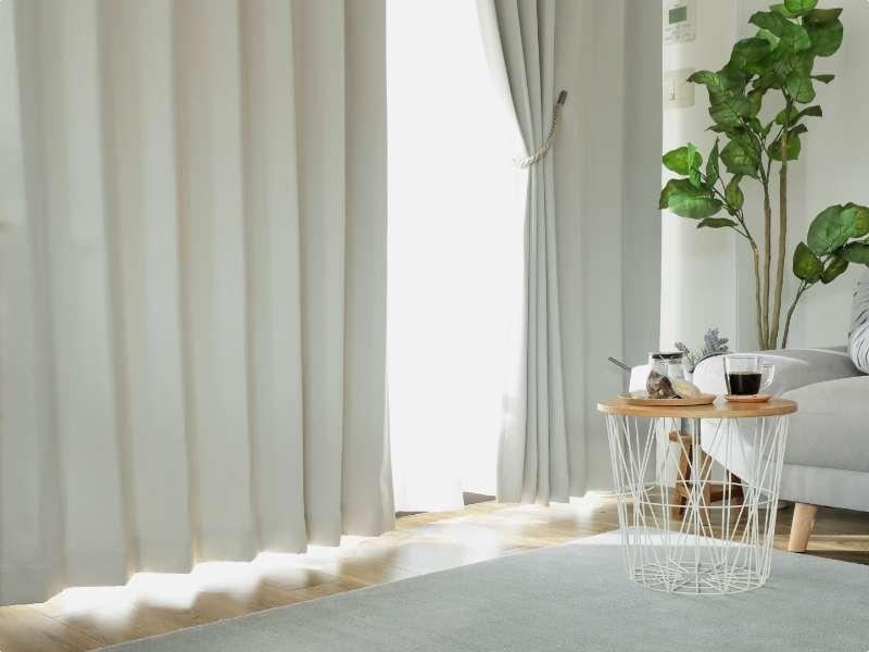 パレットカーテン ライトグレー01