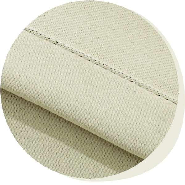 日本製の丁寧な縫製