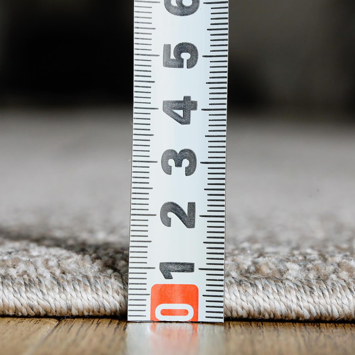 毛足約7mmのパイル長です。