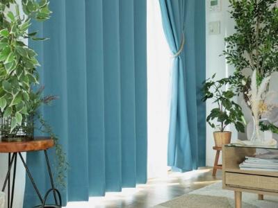 カーテンでできる効果的な紫外線対策